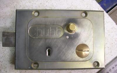 Lock 1